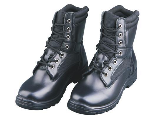 06 Ground boots